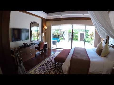 The Laguna Hotel and Spa 2018, Bali - 1 Bedroom Pool Villa Luxury Collection