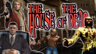 The Houses Of The Dead - A Series Review