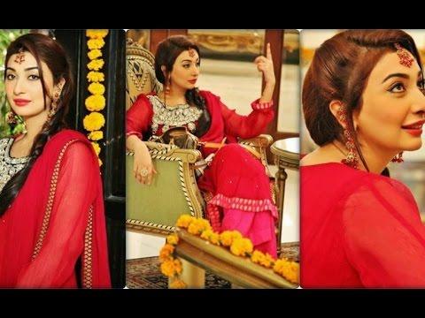 Ayesha Khan Husband - Humayun Saeed ?