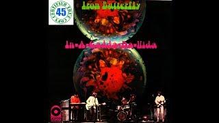 IRON BUTTERFLY - IN-A-GADDA-DA-VIDA - In-A-Gadda-Da-Vida (1968) HiDef