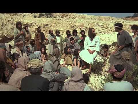 JESUS Film Arabic, Sudanese Spoken- نعمة ربنا يسوع المسيح مع جميعكم. آمين (Revelation 22:21)