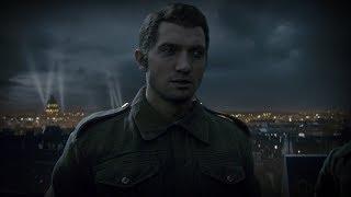 Call of Duty®: WWII - Poznaj oddział: Crowley [PL]