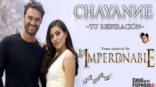 """Chayanne - """"Tu Respiración"""" Lo Imperdonable"""