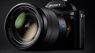 sony alpha a7s review on sony alpha a7s 4k mirrorless camera