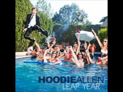 The Chase Is On by Hoodie Allen