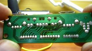 Ремонт юсб передней панели компьютера