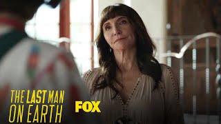 Carol & Gail Go Through The Food | Season 4 Ep. 14 | THE LAST MAN ON EARTH