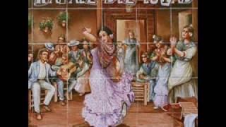 Rafael del Estad- Te canto estas sevillanas