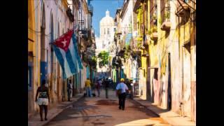Havanna - Represent Cuba