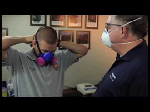Honeywell Training for Fit Testers: Irritant Smoke | Honeywell Safety thumbnail