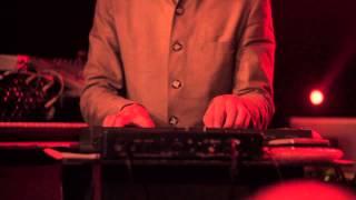 Felix Kubin LIVE @ Kablys 2013