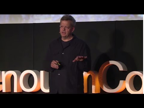 Architecture and the Science of the Senses  Ste Behling  TEDxGoodenoughCollege