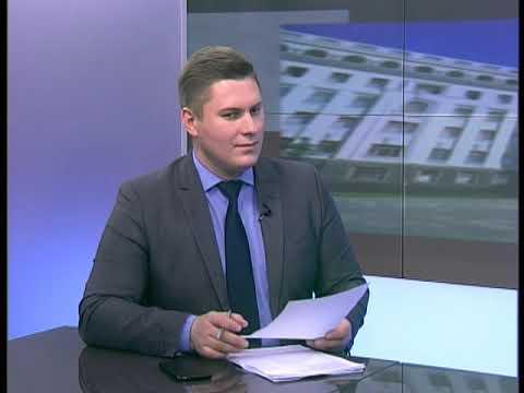 RadaTVchannel: #політикаUA 19.11.18 Володимир Цибулько