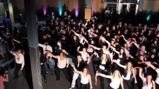 Mob Dance Bienvenue Québec Laval