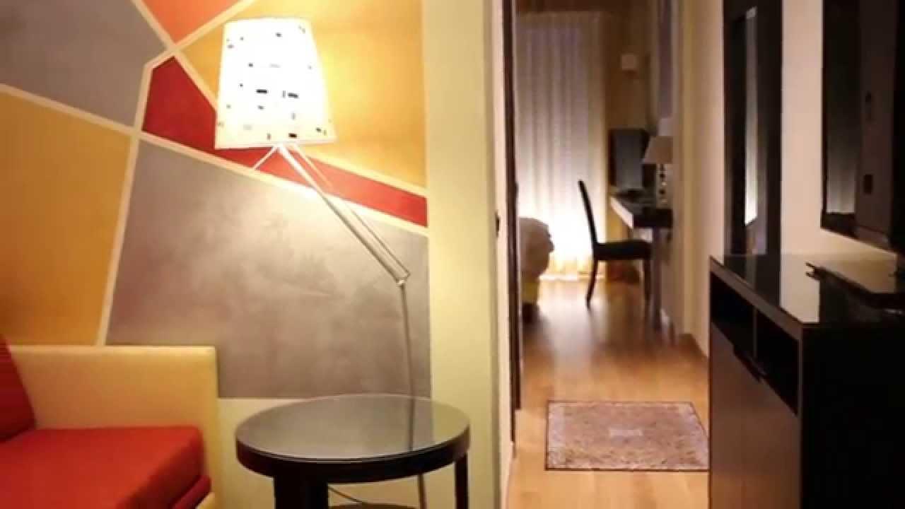 Hotel Torino Wellness Spa