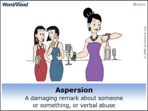 Header of aspersion
