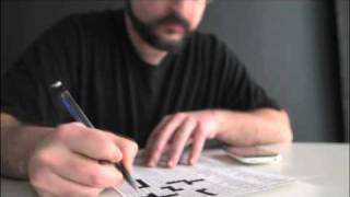 Video: The Saturday Crossword Puzzle - nytimes.com/video