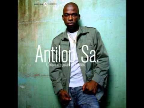 """2004 """"CHACUN SA CROIX"""" ANTILOP SA"""