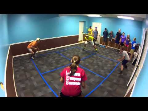 4 Square Highlights Part 2