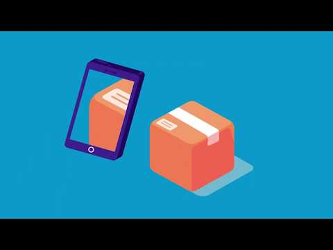 Returning Your Parcel By Courier, Create A Label On The Hermes Website Or App