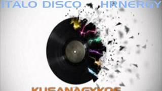Italo Disco Diciembre mix 2013