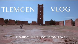 Tlemcen Vlog: Riyad Mahrez, Mansoura, Mechouar And The Champions League Final