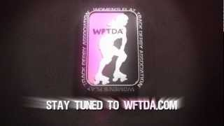 Roller Derby: 2013 WFTDA Tournaments Locations and Dates