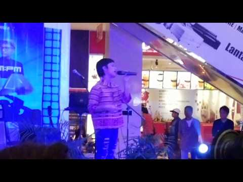 Mytha - Menghapus Yang Terukir (Live @ Kepri Mall)