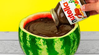 12 LIFE HACKS THAT WILL BECOME YOUR FAVORITE