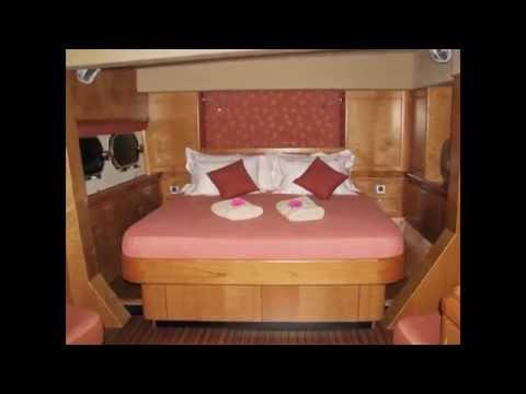 Orion Catamaran Sailing Yacht