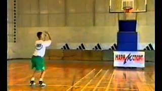Уроки баскетбола. Постановка ног