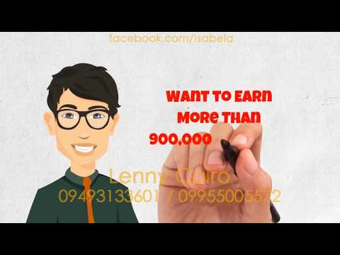 IDEAL Business Video Presentation by Lenny Cairo
