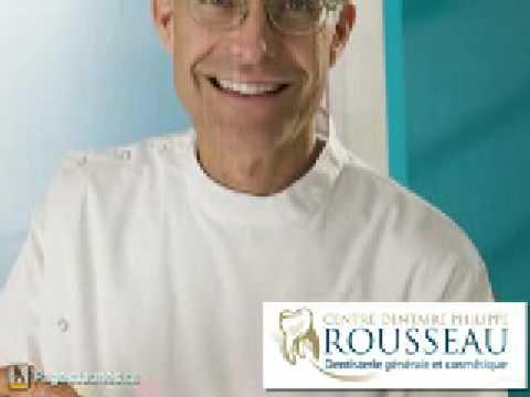 Centre Dentaire Philippe Rousseau - Trois-Rivières