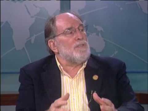 Live Interview With Neil Abercrombie
