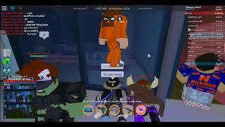 Roblox Jail Break #1 w/ Infinitybro2006xxx