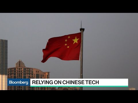 Investing in Chinese Tech Amid Rising Trade Tensions