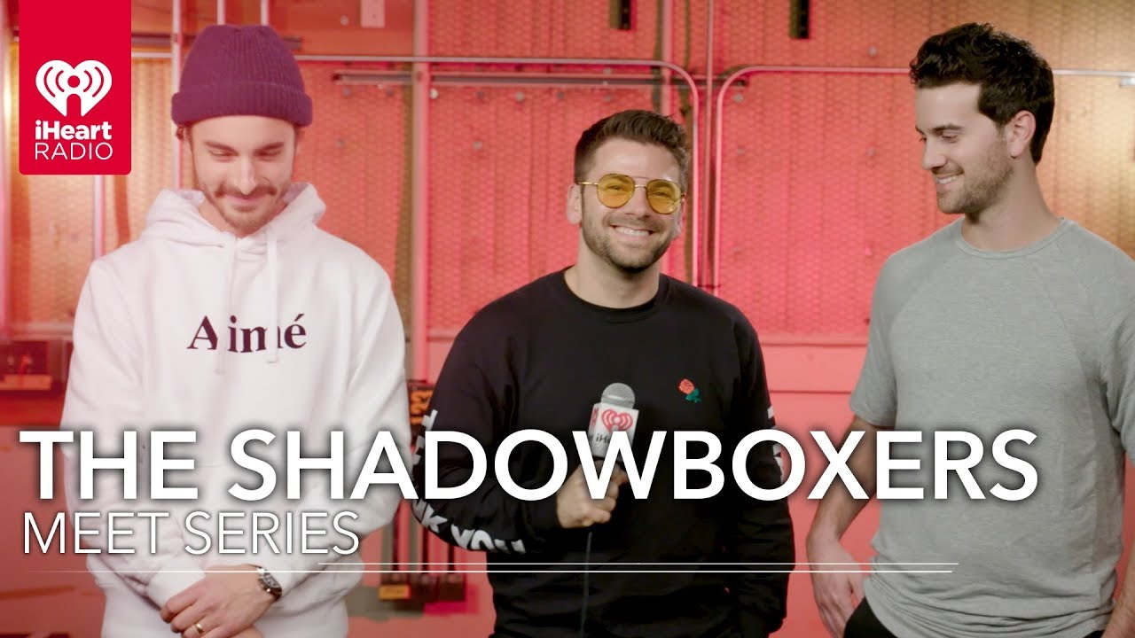 Bruno mars and justin timberlake inspire the shadowboxers meet bruno mars and justin timberlake inspire the shadowboxers meet series m4hsunfo