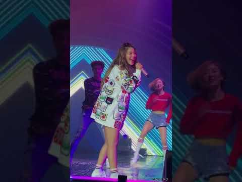 171224 에일리(Ailee)콘서트 HER - Tears