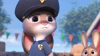 Zootopia - Lo mejor de Judy Hopps | Los momentos más divertidos [Español Latino] thumbnail