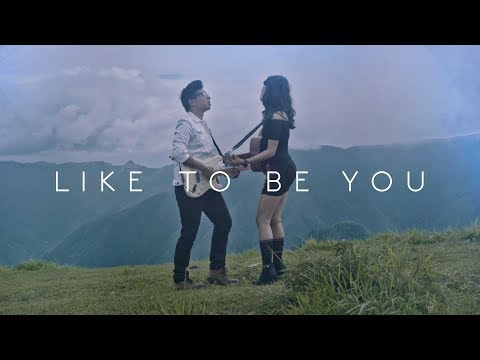 """""""Like To Be You"""" - Shawn Mendes - COVER By Antareep, Illiyana"""