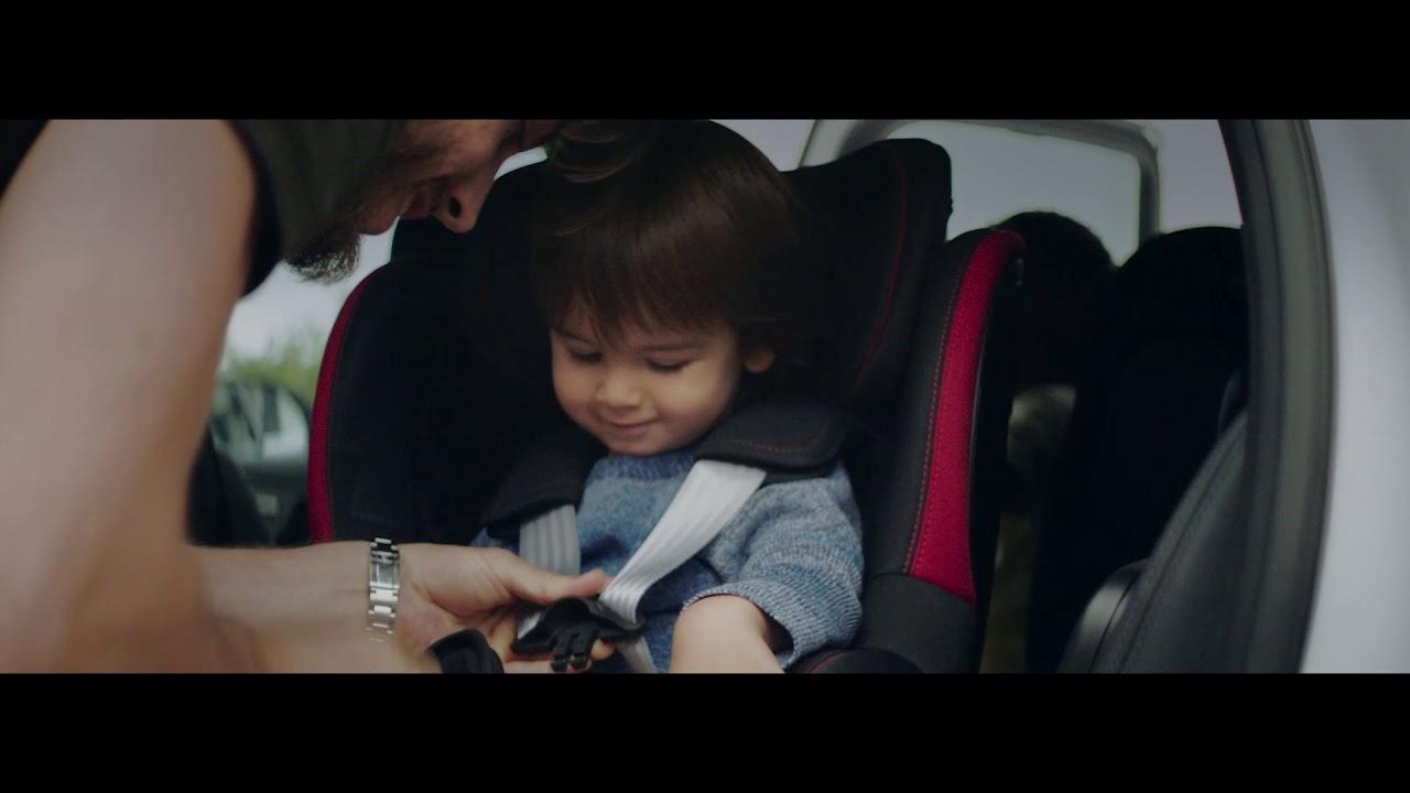 La route devant: Recommencez à bouger avec Audi I Audi Canada