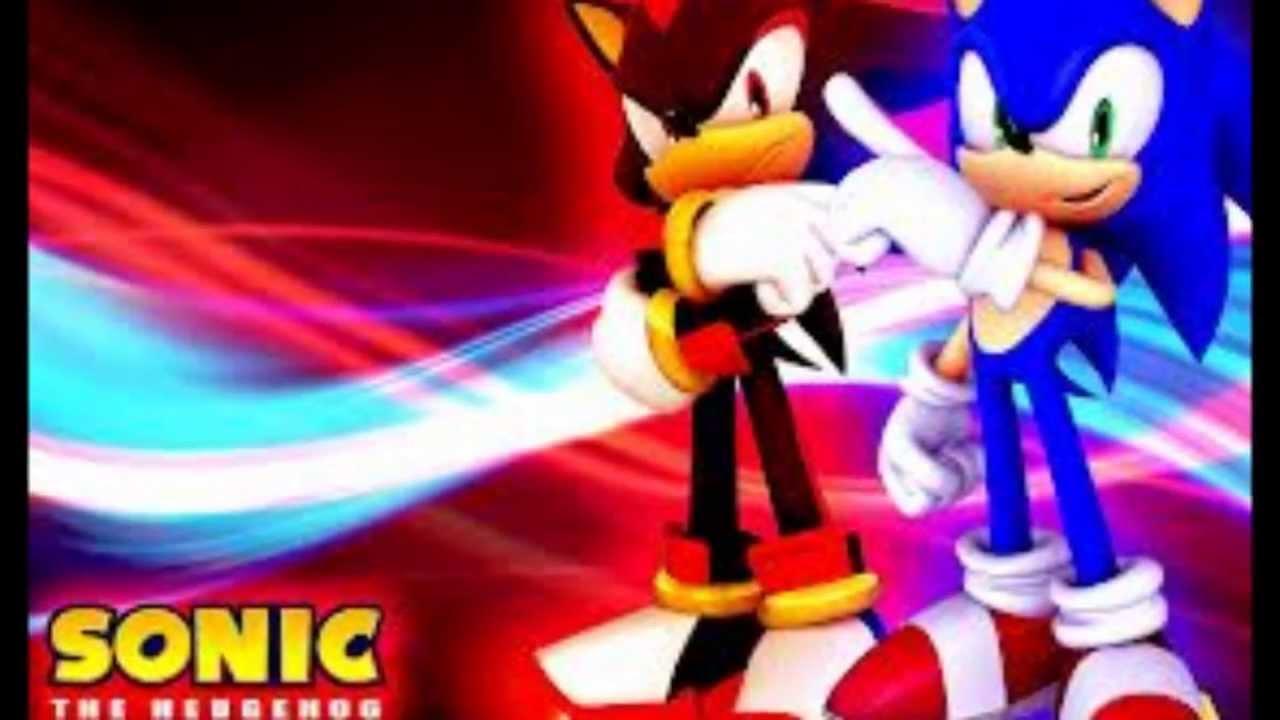 gay nu Sonic