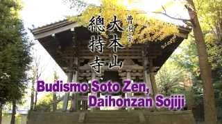 [ES]Budismo Soto Zen, Daihonzan Sojiji