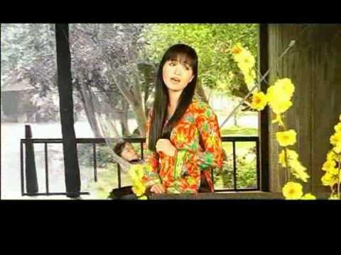 Xuân nhớ mẹ - ca sỹ Trang Nhung