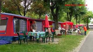 Camping Del Sole - Italien - Iseosee - Iseo