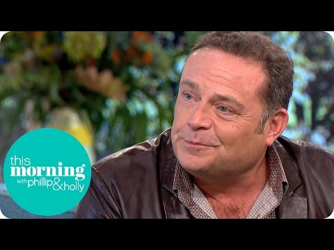 Cold Feet's John Thomson Didn't Believe The Series Was Coming Back   This Morning
