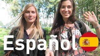 КАК ВЫУЧИТЬ ИСПАНСКИЙ ЗА ПОЛГОДА? И уехать в Испанию