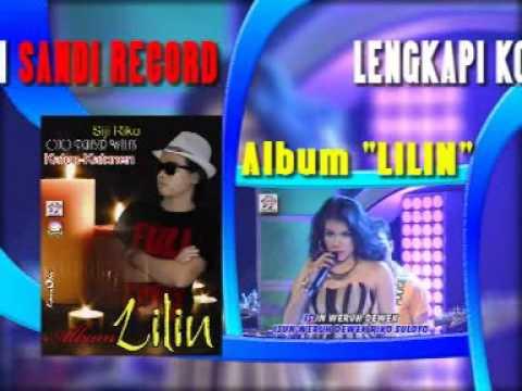 Album Lilin