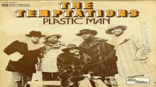 Plastic Man - The Temptations -  (Version Completa)