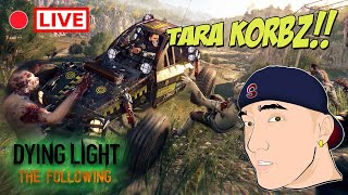 DYING LIGHT: THE FOLLOWING EP1 (TAGALOG)